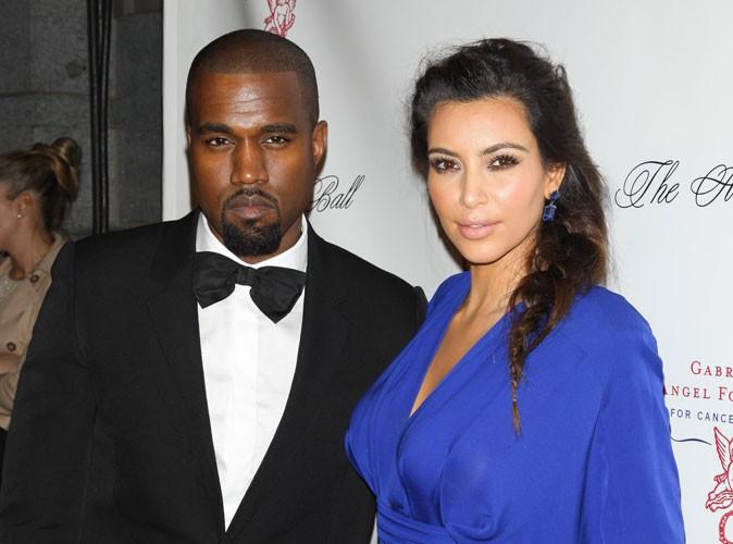 Kim et Kanye 2