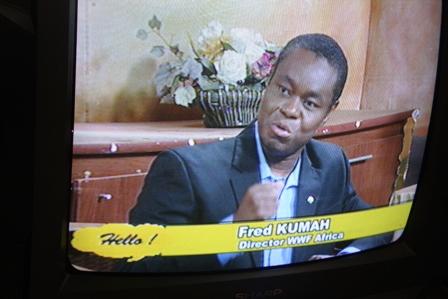 Fred KUMAH