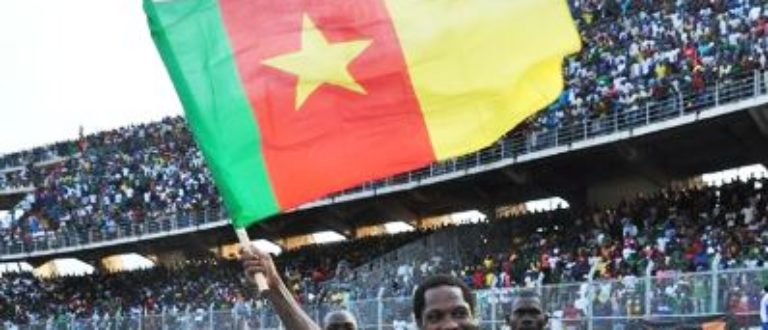 Article : La Coupe du Monde de Football aime le Cameroun.
