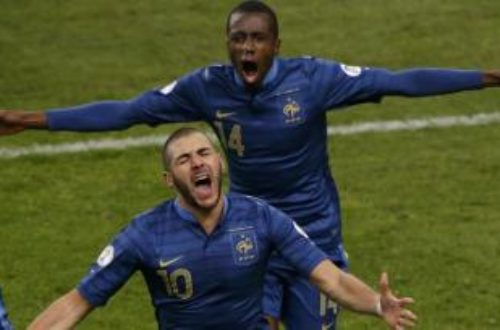 Article : La France multiraciale va à la Coupe du Monde 2014.
