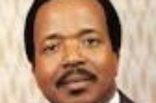 Article : « L'année 2013 aura apporté au Cameroun, de réels motifs de satisfaction » selon Paul Biya.