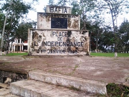 place indépendance