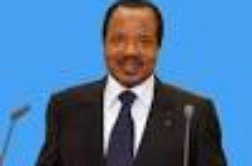 Article : RCA : Biya demande que la Misca soit transformée en mission onusienne