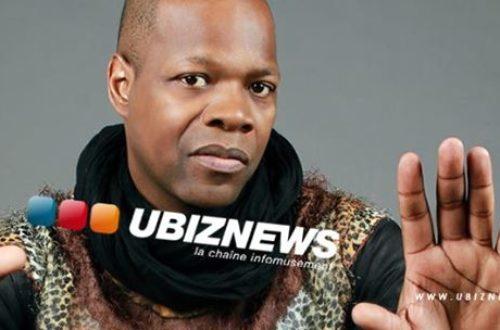 Article : Amobé, le chantre de l'infomusement