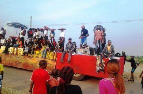 Article : Buea attend l'arrivée de Paul Biya