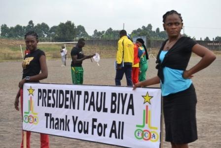 Thank you Biya