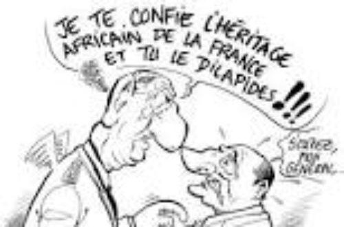 Article : Les mots de la Francophonie. Chapitre 3: Françafrique.