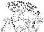 De Gaulles à Chirac