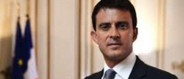 Article : La nouvelle Valls de Hollande