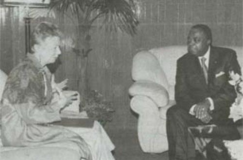Article : La France au secours de l'état civil camerounais.