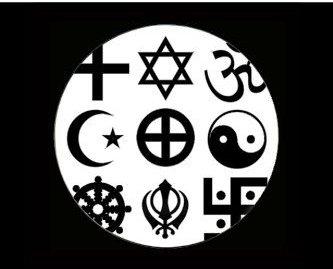 Plusieurs religions, une seule Vérité!