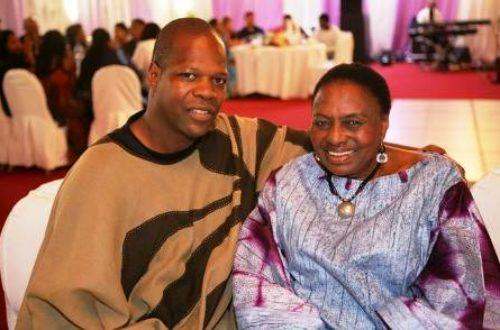 Article : Amobé Mévégué se fait virer de la fête nationale du Cameroun