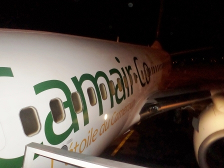 Camair Co, l'étoile qui ne brille plus