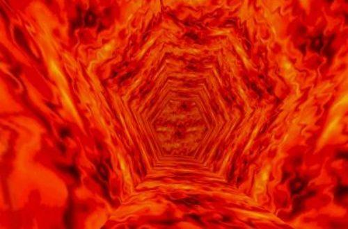 Article : Mon séjour en enfer
