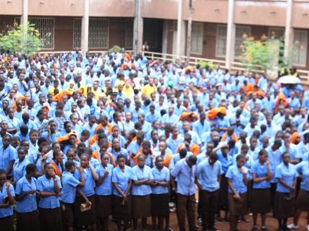 Collège F.X Vogt,Yaoundé