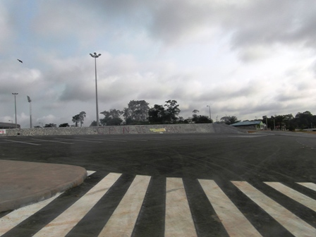 Autoroute Ebibeyin-Bata
