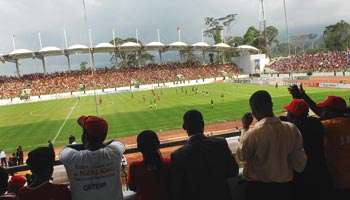 Stade de Football d'Ebebiyin