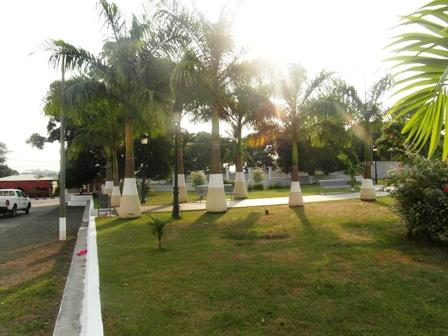 Parc de la Cathédrale
