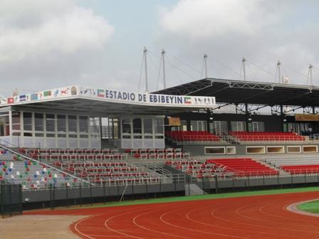 Stade d'Ebibeyin