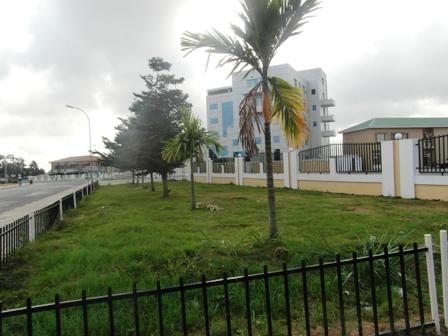 Une vue du paysage Equato guinéen