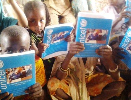 L'éducation, un cadeau