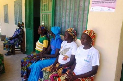 Article : Cameroun : pour que la mort n'arrache plus les donneuses de vie