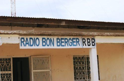 Article : Radio Bon Berger ou le pouvoir des IEC