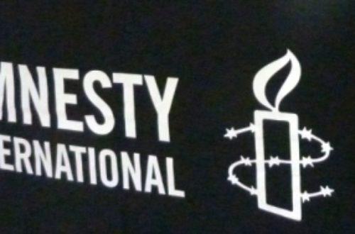 Article : Amnesty International dénonce les bavures des forces de sécurité camerounaises