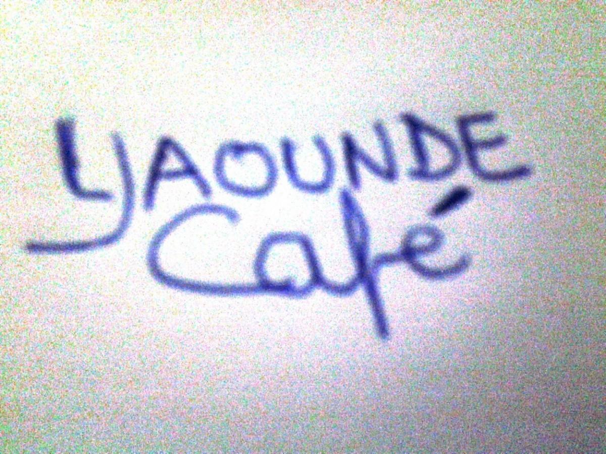 Yaoundé Café