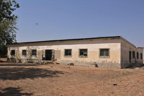 Centre Médical de Guérémé