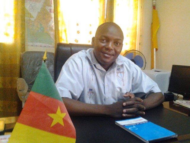 Wassabi, Directeur du CMPJ Régional de Maroua
