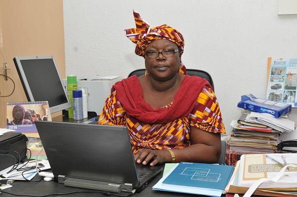 Dr Rebecca Djao