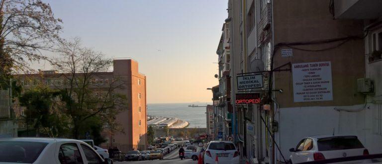 Article : Les sirènes d'Istanbul