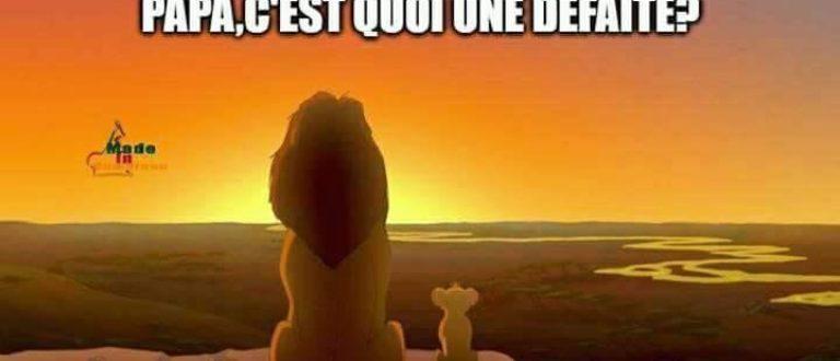 Article : Je suis camerounais, et je suis… indomptable
