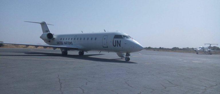 Article : Maroua accueille le Conseil de Sécurité de l'ONU