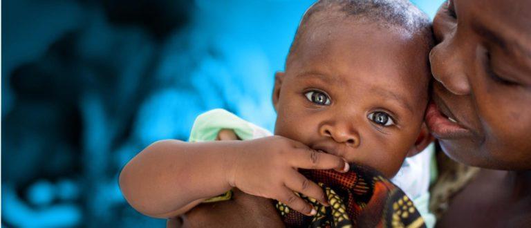 Article : A l'Est du Cameroun, l'ennemie s'appelle encore malnutrition.