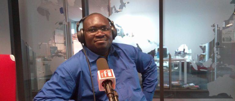 Article : J'ai suivi le match Sénégal-Colombie sur RFI et je suis complètement abasourdi