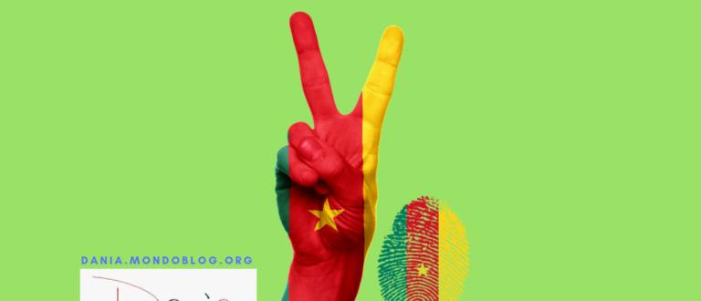 Article : Je suis un camerounais qui se met à l'heure américaine sur les TV françaises