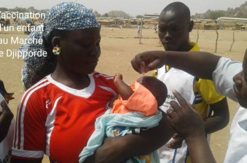 Article : Pour la vaccination, il ne faut surtout pas perdre le Nord