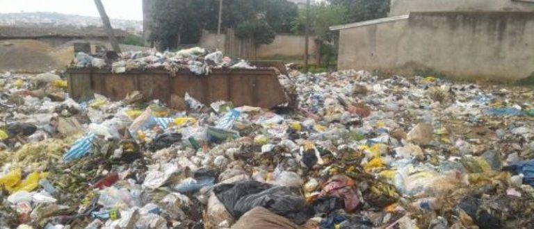 Article : Cameroun : vidons nos poubelles mentales et transformons nos ordures !
