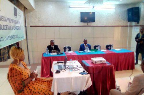 Article : Marielle Mballa Mbengue : L'experte en société civile