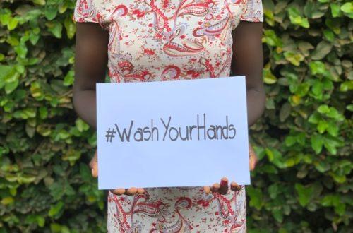 Article : Le Cameroun ne se « Wash » pas bien